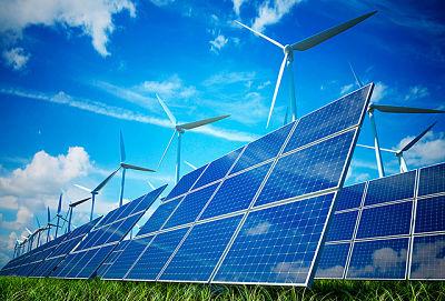 tipos de energías alternativas